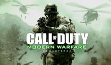 Call of Duty: Modern Warfare Remastered standalone