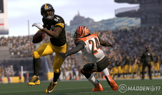 Madden Bowl victor fined for racist tweets