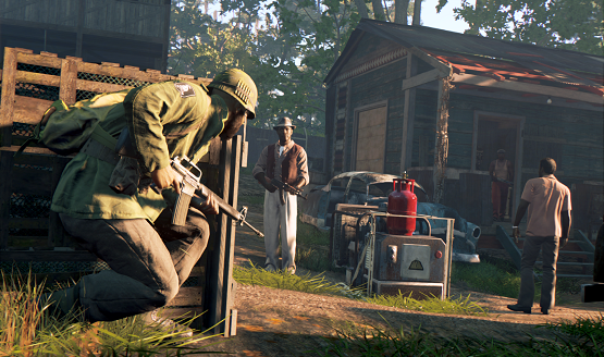Mafia III Developers Hit by Layoffs Despite its Successful Debut