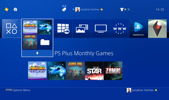 ps4 system update 4 00 tomorrow includes folders  hdr  more