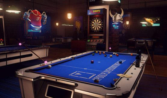 SportsBar VR Review – Where Everybody Knows Your Name (PSVR)