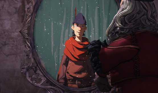 Kings quest chapter 5 the good knight review 2