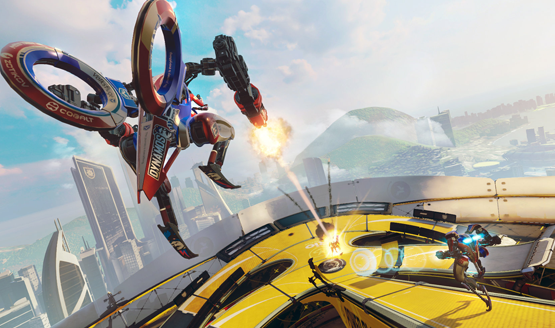 Rigs review mechanized combat league 2