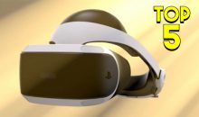 Top 5 Reasons Why PlayStation VR Will Succeed Featured