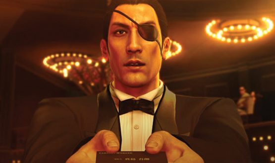Yakuza 0 Review - Paging Kiryu-san (PS4)