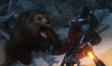 Rise of the Tomb Raider info