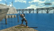 RPG Distraction - NieR fishing