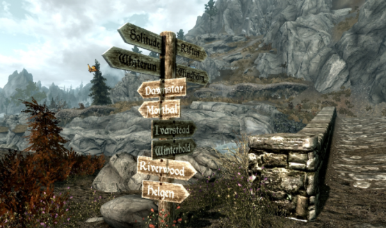 skyrim-special-edition-ps4-mods-point-the-way