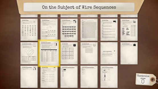 Keep Talking and Nobody Explodes manual