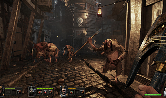 Warhammer: The End Times – Vermintide Review – Eraticated