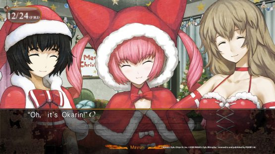 Steins Gate 0 Review