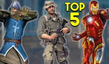 Top 5 Call of Duty Game Ideas We Want to See Realized Featured