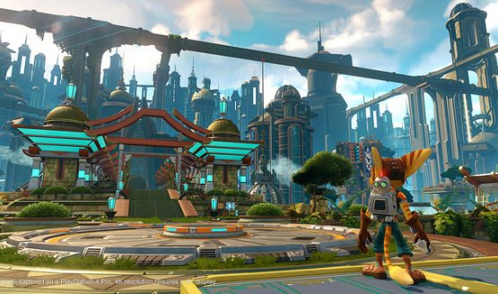 ratchet-and-clank-ps4-pro