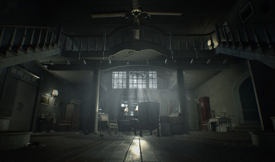 Resident Evil 7 Will Support 1080p/60fps on PS4 and Xbox One, Confirms Producer