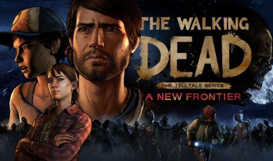 The Walking Dead: A New Frontier Save Importing, Story Generator Explained