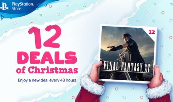 Big January PlayStation Store Sale Starts Today in Europe
