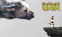 Everything Wrong With The Last Guardian Featured