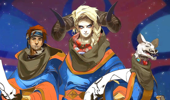Pyre language Preview 1