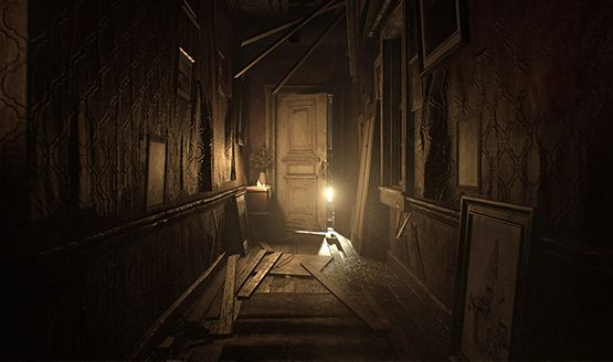 Resident Evil 7 Demo Files Reveal Plot Details, DLC Plans