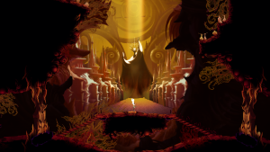 Sundered preview PS4