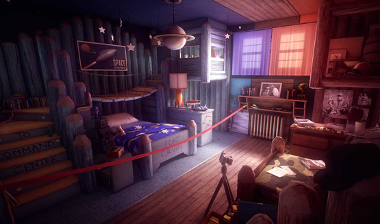 What remains of Edith Finch Preview 2