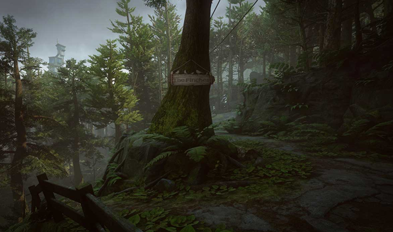 What remains of Edith Finch Preview 4
