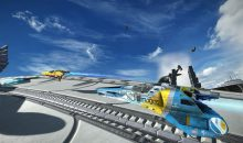 WipEout Omega Collection 555x328