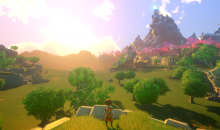 Yonder the cloud catcher chronicles ps4 preview 1