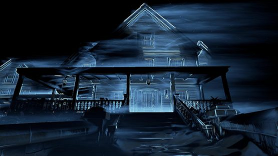 Horror Game Perception PS4 Version Announced