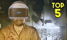 Top 5 Reasons Why You Need to Play Resident Evil 7 in VR Featured