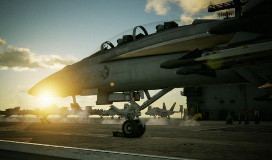 Ace Combat 7: SKIES UNKNOWN Gets E3 Trailer