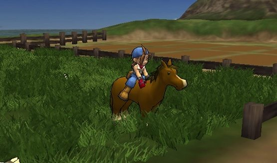 harvest moon ps2 ps4
