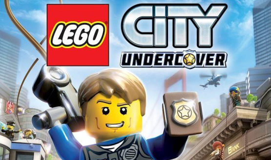 Re: LEGO City Undercover (2017)