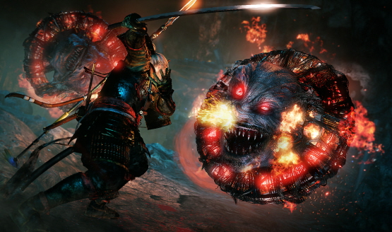 Nioh PvP Update, Dragon of the North DLC Scheduled for Late April