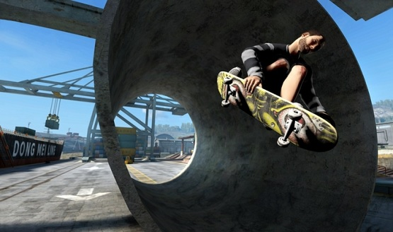 Skate 4 Could Finally Be Happening After All These Years