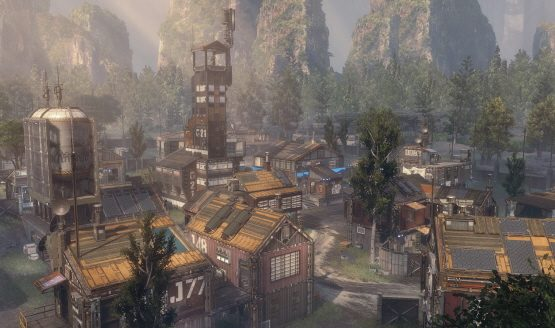 Titanfall 2's upcoming free DLC detailed, includes a map from first game