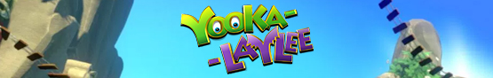 Yooka-Laylee Header April 11th