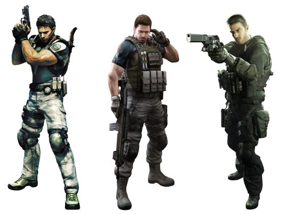 resident-evil-5-6-7-chris-redfield
