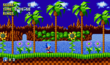 Sonic Mania Highest Rated Sonic Game