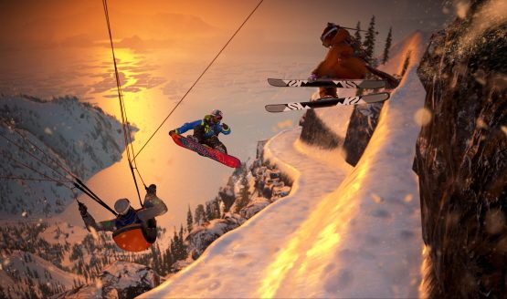 Steep update 1.12 patch notes