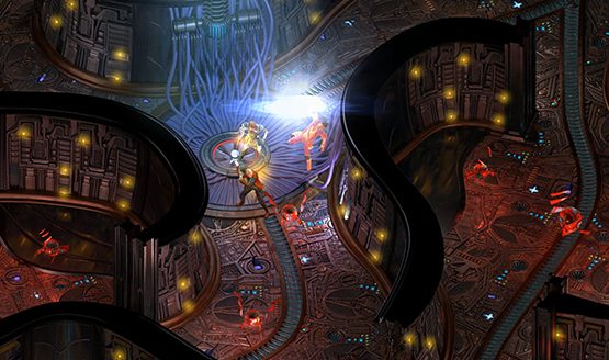 Torment Tides of Numenera PS4 review