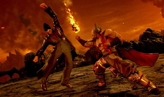 Tekken 7 in First-Person VR Wouldn't Be a Fun Experience, Says Katsuhiro Harada