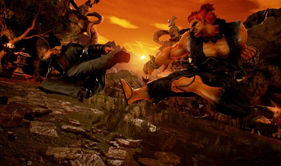 Tekken 7 PS4 Input Lag Will Be Fixed Soon, Says Harada