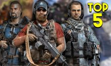 Top 5 Things to Do in Ghost Recon Wildlands Featured