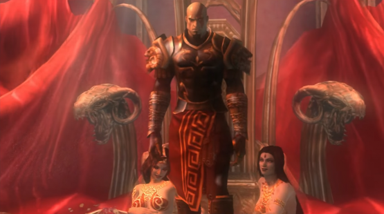 Is God Of War 2 Still Great 10 Years Later