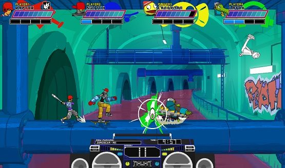 lethal league sequel