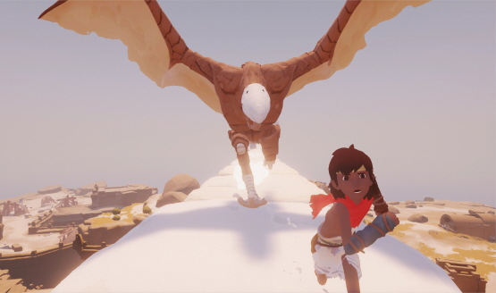 Rime Releases on May 26 for PS4, Xbox One & PC