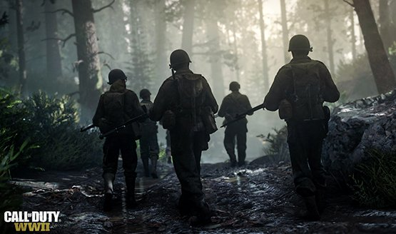 Call of Duty WWII 22