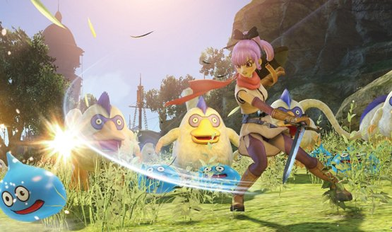Dragon Quest Heroes II – Everything You Need to Know
