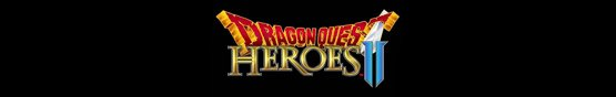 Dragon Quest Heroes 2 Header